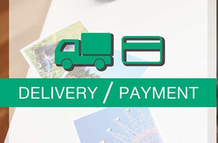 Delivery/Payment